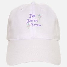 Big Sister Fatima Baseball Baseball Cap