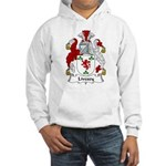 Livesey Family Crest Hooded Sweatshirt