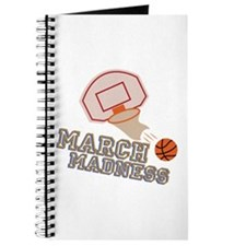 March Madness Journal