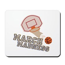 March Madness Mousepad
