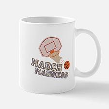 March Madness Mugs