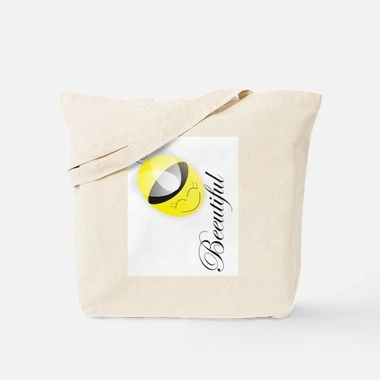 Beeutiful Tote Bag