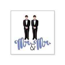 Mr.& Mr. Sticker