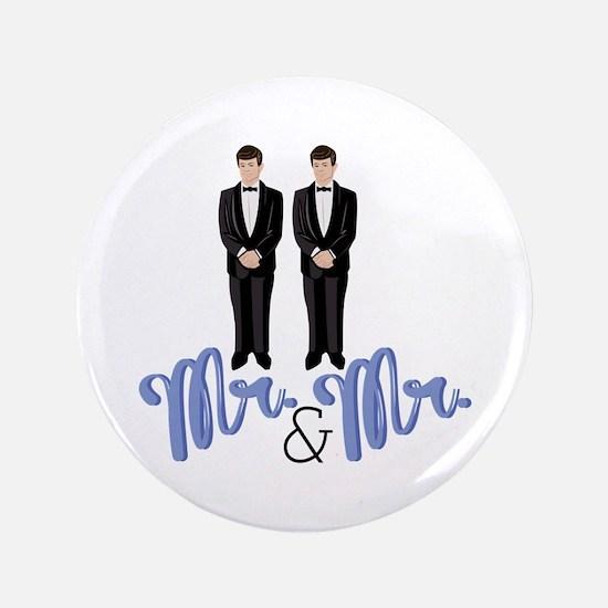 Mr.& Mr. Button