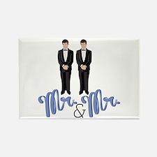 Mr.& Mr. Magnets