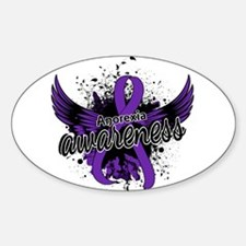 Anorexia Awareness 16 Decal