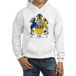 Lisle Family Crest Hooded Sweatshirt