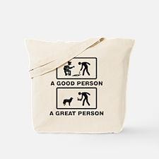 Maremma Sheepdog Tote Bag