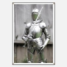 Shining Armor Banner