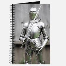 Shining Armor Journal