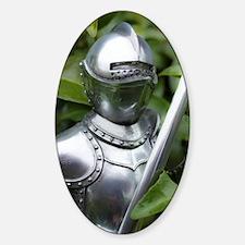 Sir Reginald Decal