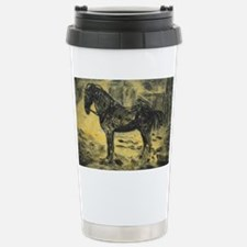 The Charger Stainless Steel Travel Mug