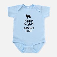 Maremma Sheepdog Infant Bodysuit