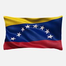 Flag of Venezuela Pillow Case