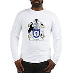 Levett Family Crest Long Sleeve T-Shirt
