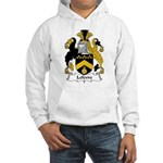 Lefevre Family Crest Hooded Sweatshirt