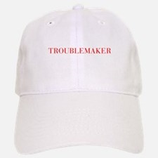 Troublemaker-Bau red 500 Baseball Baseball Baseball Cap