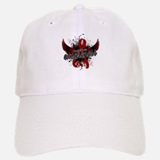 Amyloidosis Awareness 16 Baseball Baseball Cap
