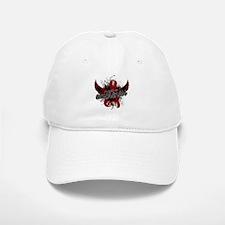 Amyloidosis Awareness 16 Hat