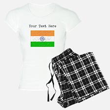 India Flag Pajamas