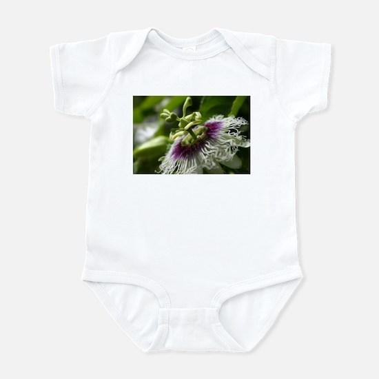 Passion Fruit Infant Bodysuit