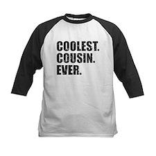 Coolest. Cousin. Ever. Baseball Jersey
