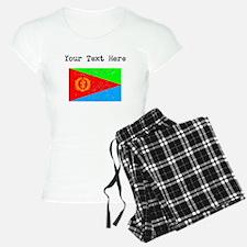 Eritrea Flag Pajamas