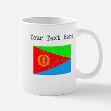 Eritrea Flag Mugs