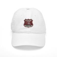 CRANK BROS. BIKE SHOP Baseball Cap
