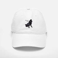Must Love Pugs Baseball Baseball Cap