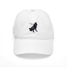 Must Love Pugs Baseball Cap