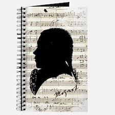 Wolfgang Amadeus Mozart Journal