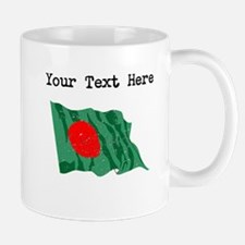 Bangladesh Flag Mugs