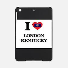 I love London Kentucky iPad Mini Case