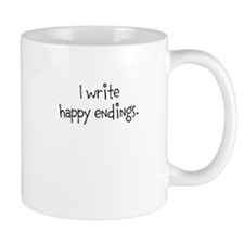Unique Writer romance Mug