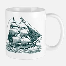 Clipper Ship Mug