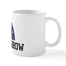 PHILLIP MORROW - bunting Mug