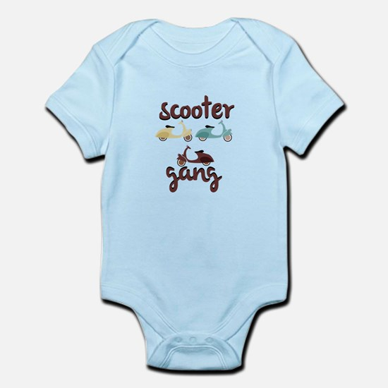 Scooter Gang Body Suit