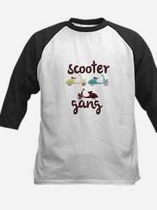 Scooter Gang Baseball Jersey