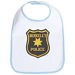 Berkeley Police Bib