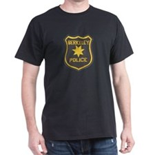 Berkeley Police T-Shirt