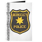 Berkeley Police Journal