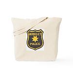 Berkeley Police Tote Bag