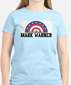 MARK WARNER - bunting T-Shirt