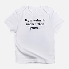 Cute Arrogant Infant T-Shirt
