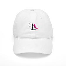 Heel&Scale 1 Baseball Baseball Cap