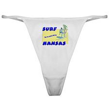 Surf Kansas Classic Thong