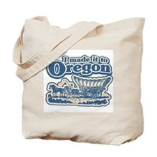 Gifts From Oregon Tote Bag