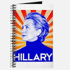 Hillary Clinton for President in 2016 t sh Journal