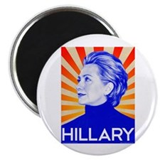 Hillary Clinton for President in 2016 t sh Magnets